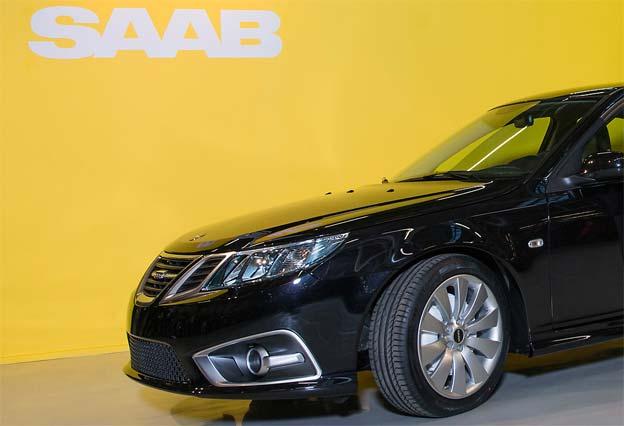 Saab Owner Nevs