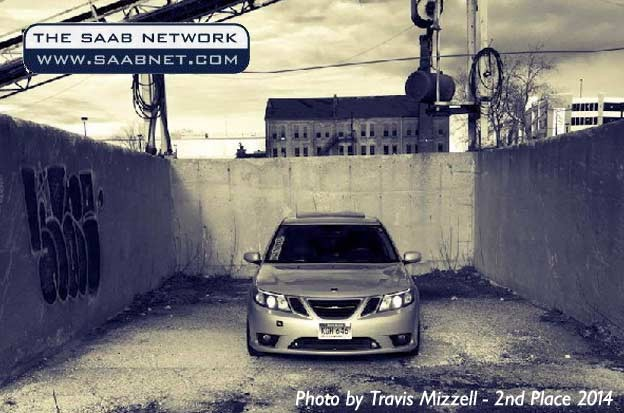 Saab Photo Contest