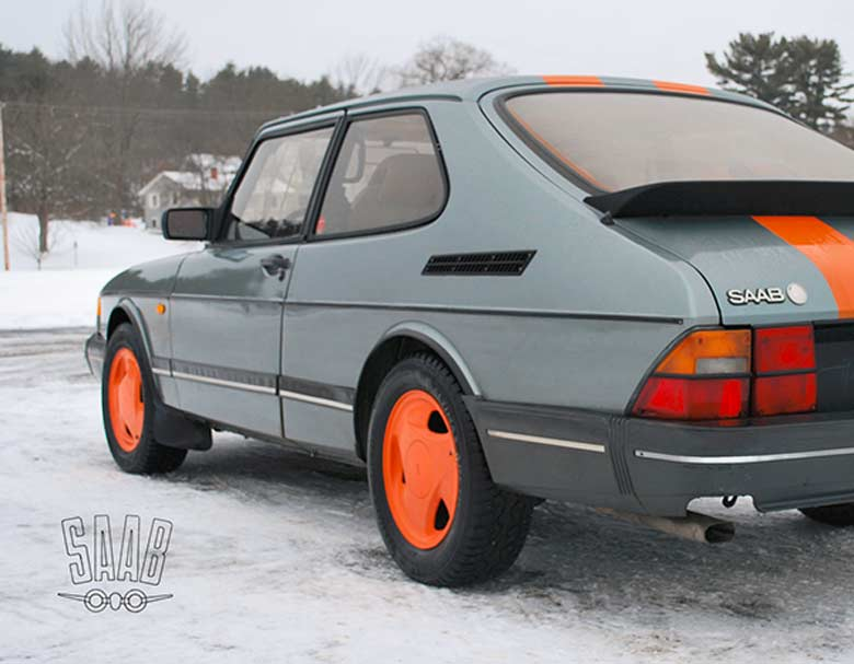 Saab Projekt 900