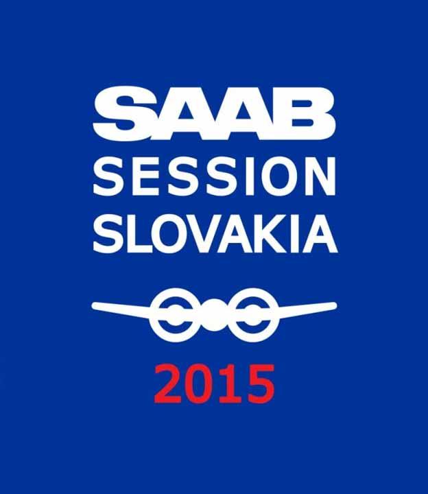 Saab Session Slovakia 2015