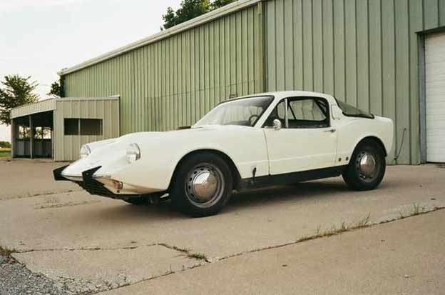 Saab-Sonett V4 for Sale