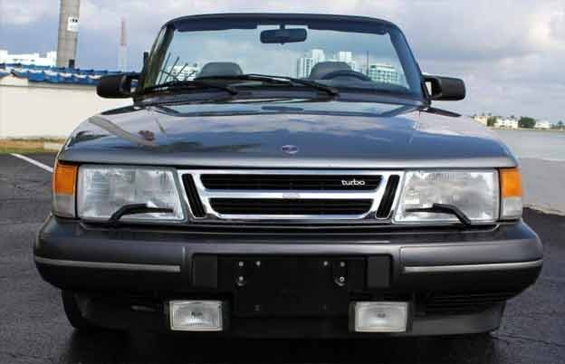 saab 900se turbo convertible spg for sale saab planet. Black Bedroom Furniture Sets. Home Design Ideas
