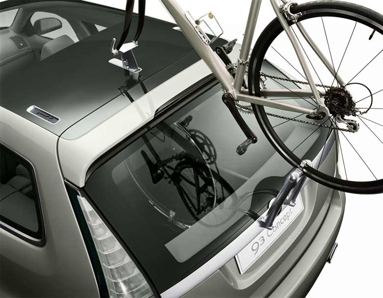 Saab sportcombi concept
