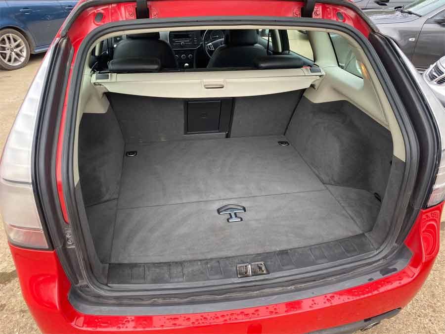 Saab Sportcombi
