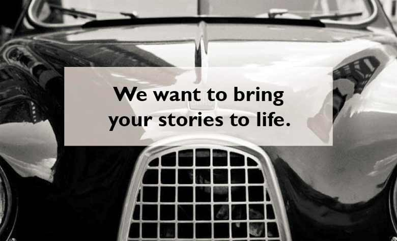 Saab memory or story