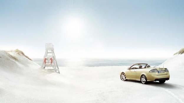 Saab Summer