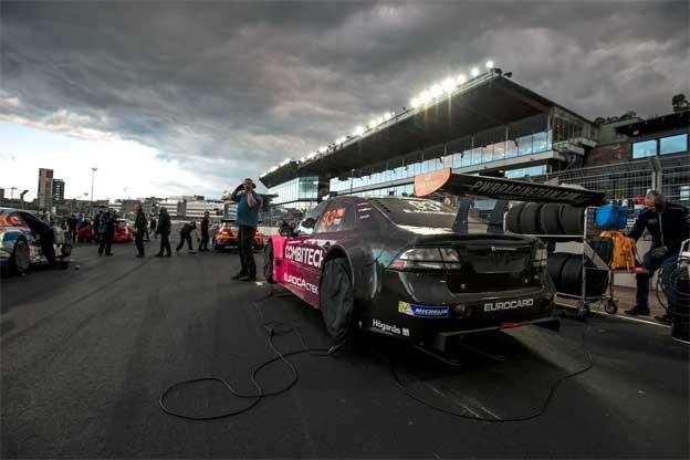 Saab PWR Racing Team