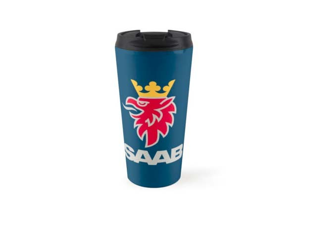 Saab Travel Mug