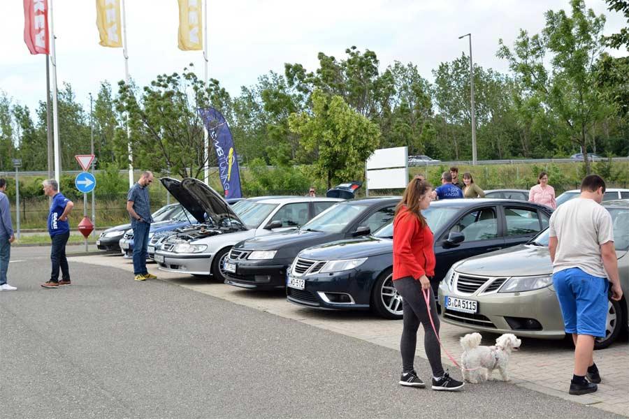 Saab Tuning Hungary
