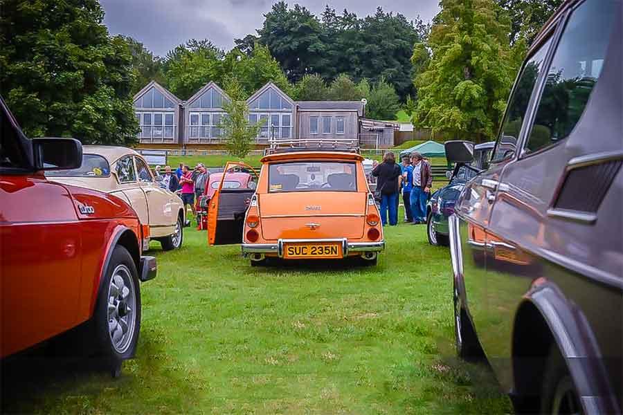 Saab FEST UK