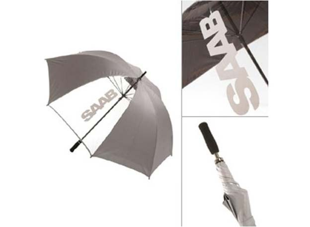 Saab Golf Umbrella