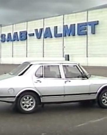 Saab-Valmet 900