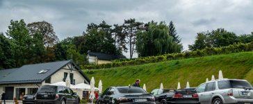 Saab & Wine 2021