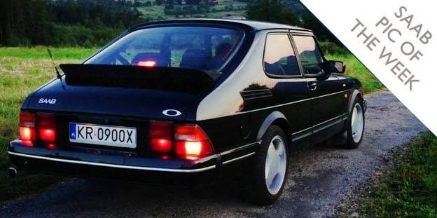 Saab pic of the Week 29