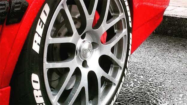 saab 9000 aero wheels