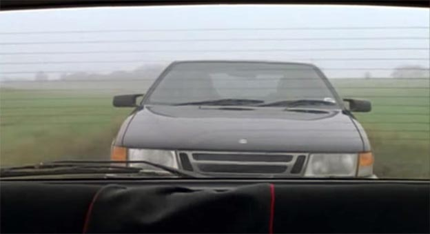 "Saab 9000 - ""The Car Killer"""