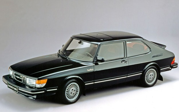 """Top Gear"" Used car guide to the Saab 900"