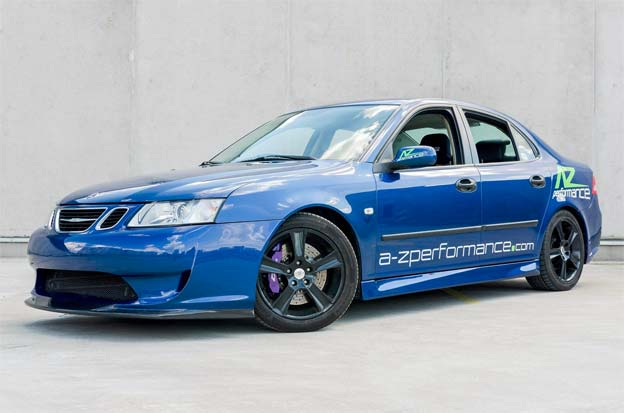 Saab 9-3 ss for Sale