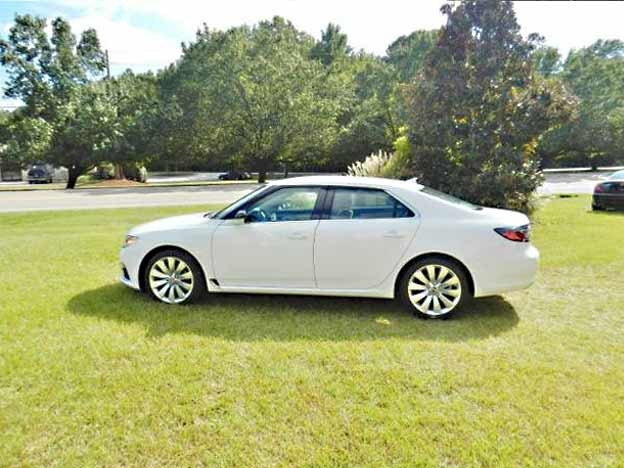2010 saab 9 5 ng aero xwd for sale saab planet. Black Bedroom Furniture Sets. Home Design Ideas