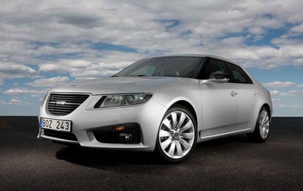 Latest IIHS study: Saab 9-5 NG and Saab 9-4X among safest used cars for teen drivers! 7