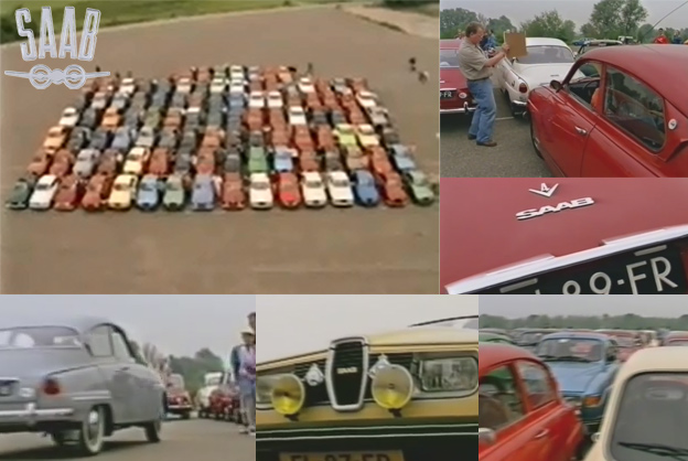 96 x 96 -  Great Gathering of Saab 96