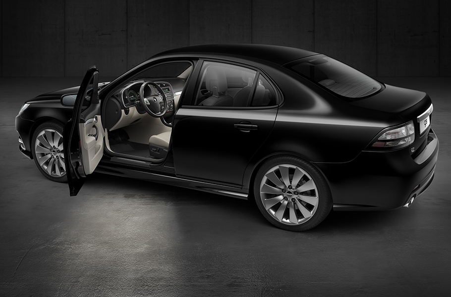 SAAB: The reorganizations of Nevs continues!