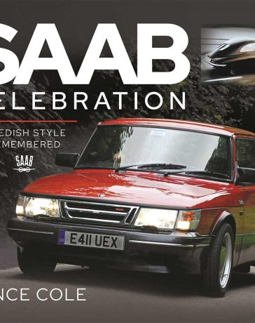 Saab Celebration by Lance Cole
