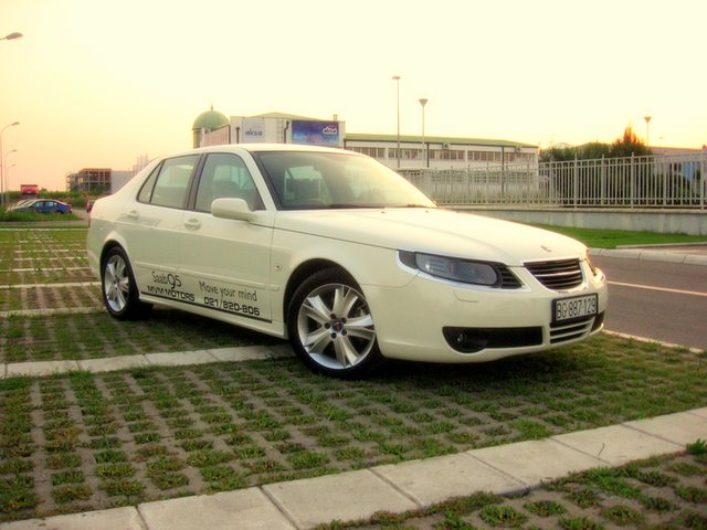 Beijing Auto Hardly a Savior for Saab