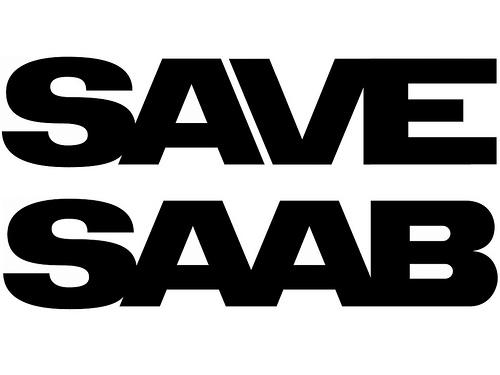 The Save Saab Song