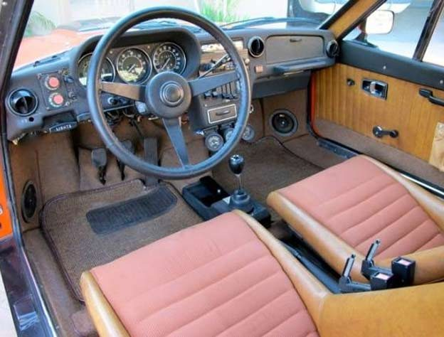 saab planet 1974 saab sonett iii for sale. Black Bedroom Furniture Sets. Home Design Ideas