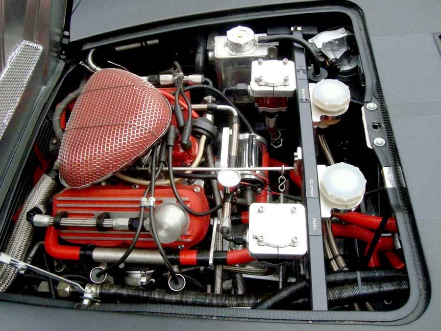 sonett engine