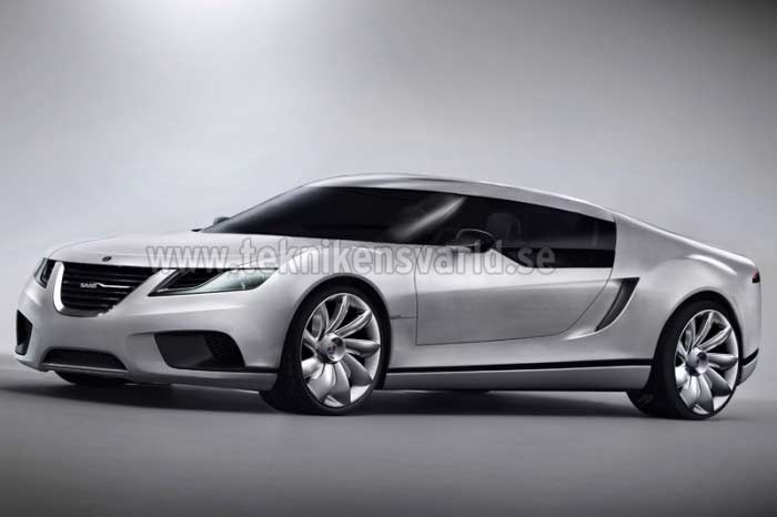 The Hottest Rumor In 2010 Was One That Claiming U2013 U201cSaab Will Use Technology  From Spyker To Make Super Sports Car Saab Aero Sportu201c.