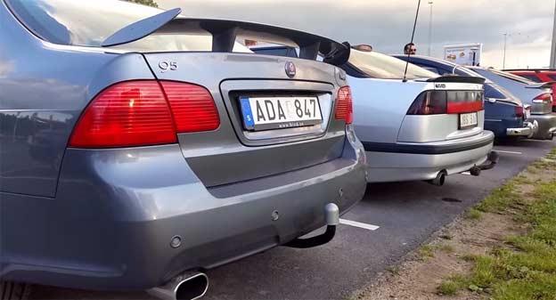 Trionic Seven Saab Meetup