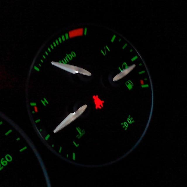 2001 Saab 9-3 SE acceleration on freeway